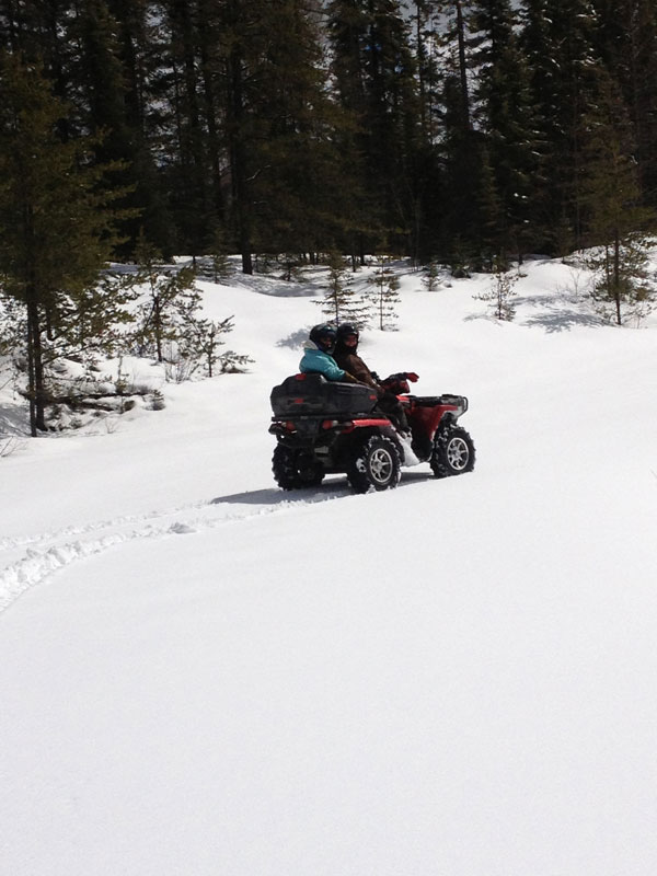 winter-fourwheeling
