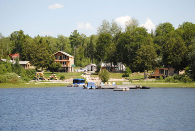 Family-Friendly Campgrounds in Ontario